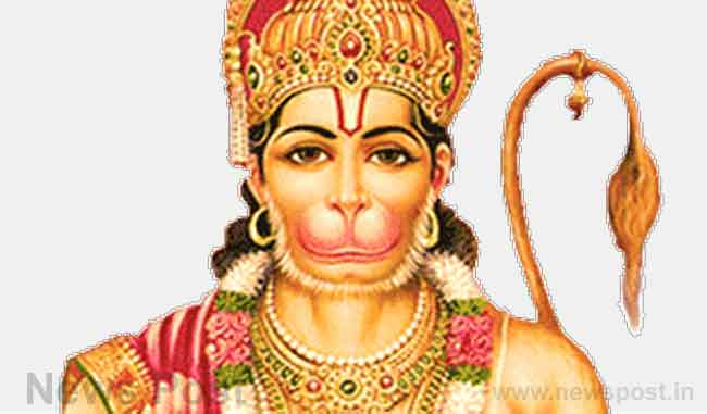 hanuman worship benefits
