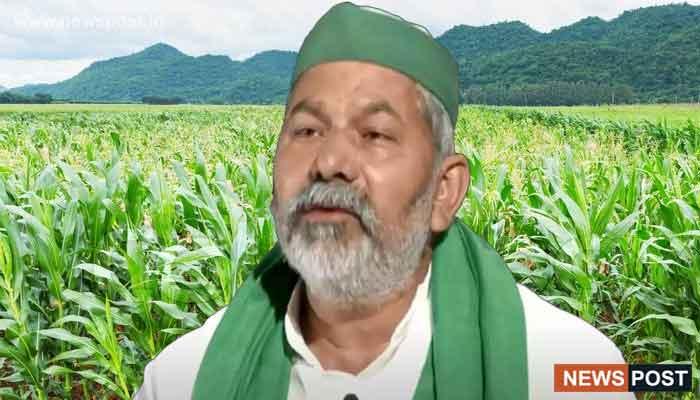 Farmers Tractor Rally पर बोले किसान नेता राकेश टिकैत अब 40 लाख ट्रैक्टरों की रैली होगी