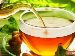 Green Tea ke fayde