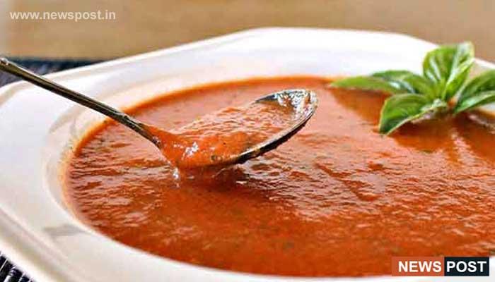 Tomato-Coconut-Soup