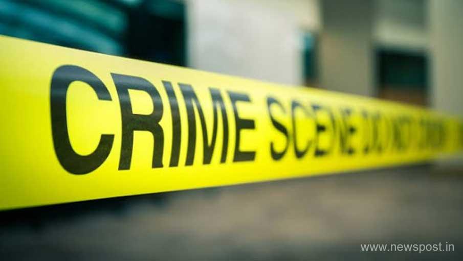 मंगेतर ने किया शादी ने इनकार तो घर में घुसकर गोली मारी