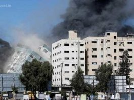 al-jazeera-office