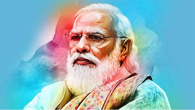PM Narendra Modi
